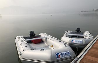 2 Stroke Outboard Motor
