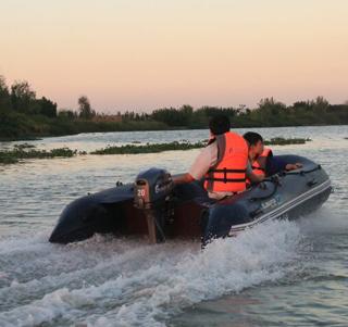 2 Stroke 30hp Outboard Motor Supplier