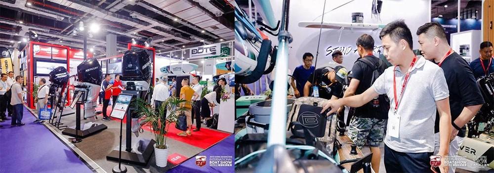 2019 CG MARINE in 2019 CIBS Shanghai International Boat Show
