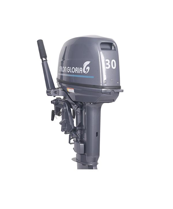 2 Stroke 30 HP Outboard Motor