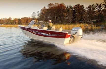 How Should the Outboard Motor Be Maintained?