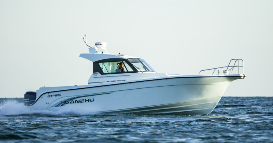 Choosing the Right Engine for Your Yacht