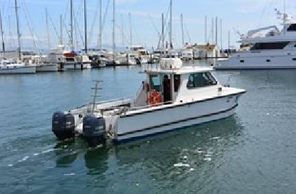 YAMAHA RIGHTWATERS™ SUPPORTS NOAA CHANNEL ISLANDS NATIONAL MARINE SANCTUARY