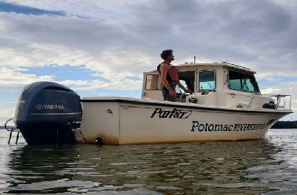POTOMAC RIVERKEEPER NETWORK GAINS SUPPORT FROM YAMAHA RIGHTWATERS