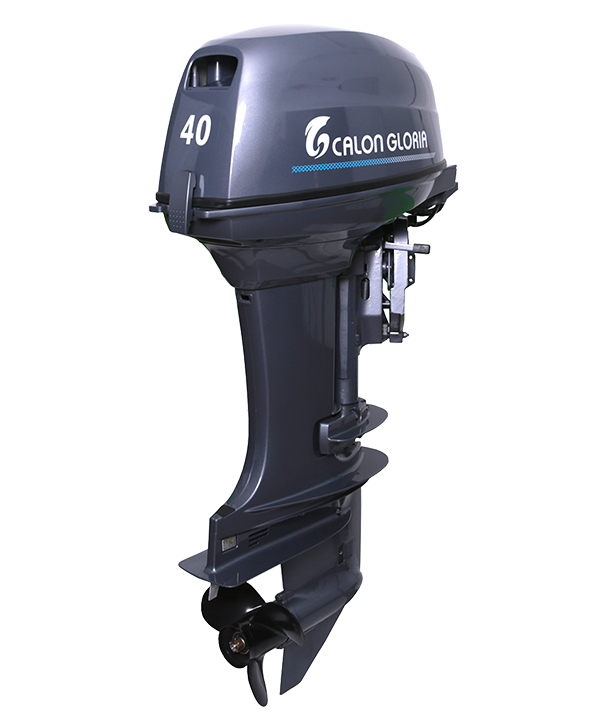40 hp Outboard Motors