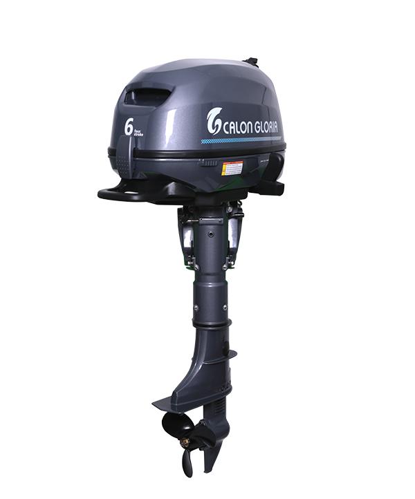 6 hp Outboard Motors