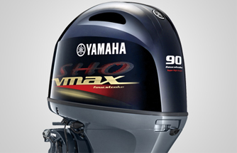 Yamaha Marine Expands V MAX SHO® Family Again with Versatile 90-Horsepower Four-Stroke Outboard