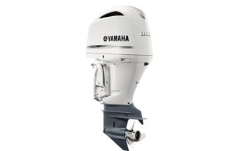 Yamaha Marine Introduces New Power for 2018