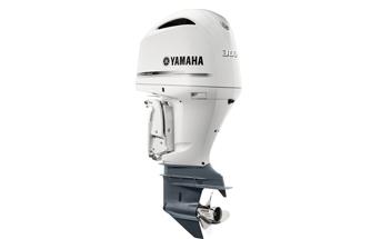 Yamaha Marine Introduces New Power for 2018