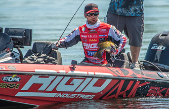 Yamaha Pro Brandon Palahniuk Is Not Surprised By The Results Of The Recent Competition