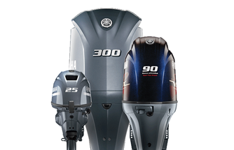 Yamaha Four-Cylinder Outboard Diy Winterization