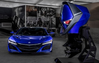 Honda Marine Keeps The Momentum Rolling With The Debut
