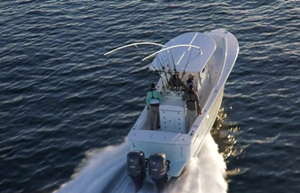 The National Marine Manufacturers Association (NMMA®) Is The Leading Association Representing The Recreational Boating Industry