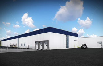 Mercury Marine Breaks Ground On a Major Expansion To Its Propeller Facility