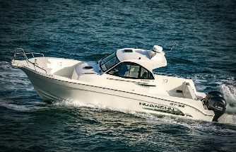 How to Buy a Boat Engine or Motor?
