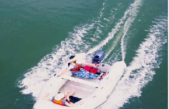 Yamaha'S Helm Master® Ex Brings Ultimate Boat Control And Fishability To More Boaters