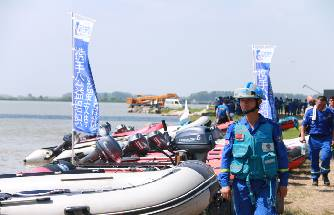 Yamaha Rightwaters™ Supports Conch Republic Marine Army